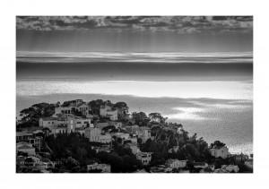 © Trojanowski Jakub #Marseille - Vue quartier d'Andoume